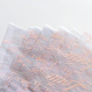 OEM Manufacturer Best Sanitary Hypoallergenic Toilet Paper Brands Custom Toilet Tissue Paper