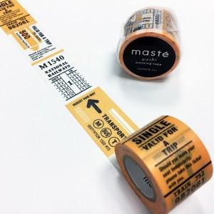 Transparent OEM BOPP adhesive tape