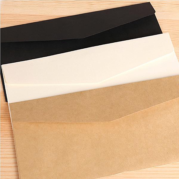 牛皮纸5号信封 (5)