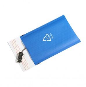 Bercetak Beg kertas Bubble untuk penghantaran pembungkusan