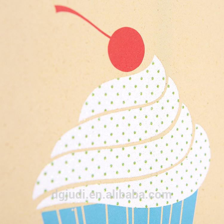 Custom birthday greeting card printing