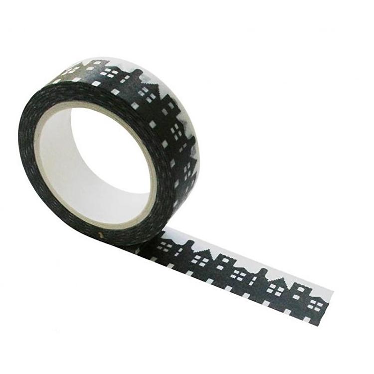 OEM Supply Trendy Makeup Bag - Cute Style Washi Masking Tape Wholesale China Manufacturer – JD Industrial