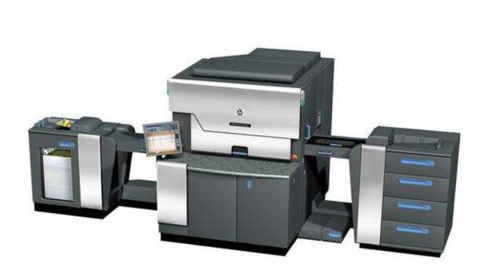 digital printing press trends